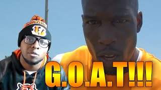 WHY I BECAME A BENGALS FAN? WHY CHAD JOHNSON/ CHAD OCHOCINCO IS MY FAVORITE RECEIVER ALL TIME