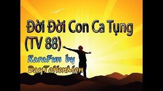 [Karaoke Beat] Thánh Vịnh 88 - Đáp Ca - Đời Đời Con Ca Tụng - Vũ Lương Thiên Phúc (Đơn Ca)