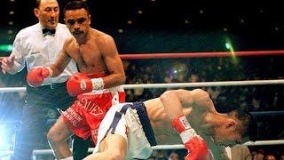 Wilfredo Vázquez - POWER (Highlights & Knockouts)