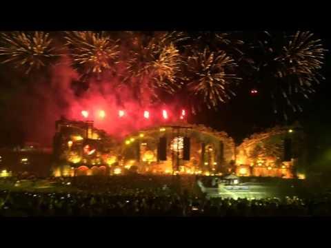 Tomorrowland Brasil 2016 Fotos e Vídeos