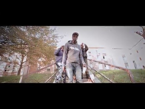 Scrap DiBiase - What We Talkin Bout (Official Music Video) [prod. by Birthday]