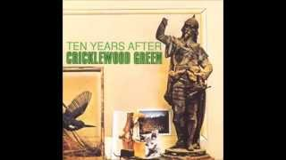 As The Sun Still Burns Away-Ten Years After-Cricklewood Green