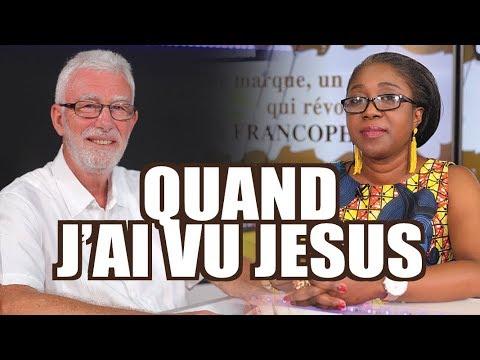 Quand j'ai vu Jésus, il m'a dit... Pst. Marc LEBRUN ~ CASARHEMA