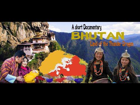 BHUTAN land of the Thunder Dragon ll BHUTAN Documentary