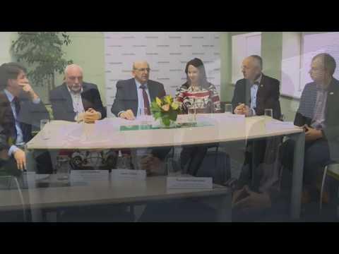 DISKUSIJA:  Regioninės politikos laidotuvės?