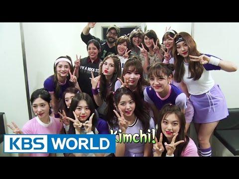 Talk! Talk! Korea 2016 : Closer to Korea