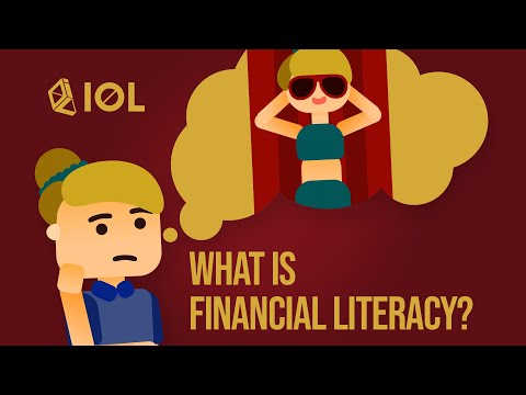 Financial Literacy - Introduction