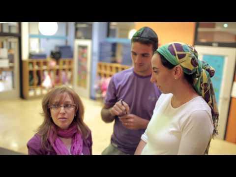 Engaging Teachers to Engage Students: Barkai Yeshivah Adopts Design Thinking