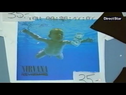 Kurt Cobain - All apologies (documentaire)