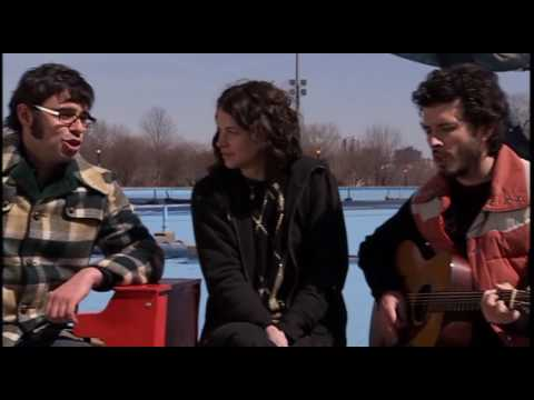 Flight of the Conchords - If You're Into It (extended)