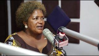 MAMA YAKE: Nandy Sasa Ndo ANAPOTEA / Million 40! - Kifo Hiki