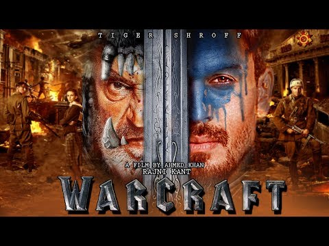 Download Warcraft In Hindi Blu Ray 8suggest 2 Download Dostana Group Youtube