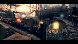 Nouveau Moteur Graphique NextGen Snowdrop - Tom Clancy's The Division
