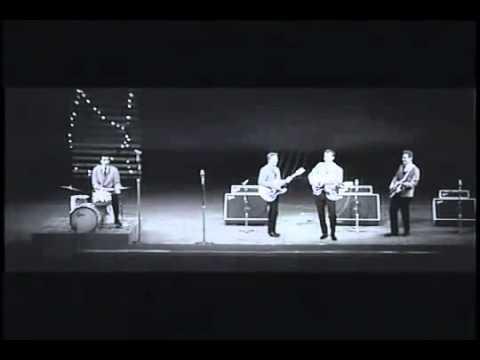 The Ventures - Bulldog live in Japan 1965.flv