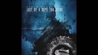 Lloyd Banks - Last Of A Dope Era Dying (Official Instrumental) [Prod By SeanKeatonTheHNIC]