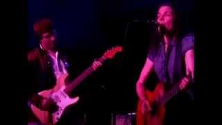 Snowbird - Donna The Buffalo - Blockley - Philadelphia 12-20-12