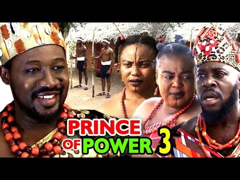 Download PRINCE OF POWER SEASON 3 - (New Movie) 2020 Latest Nigerian Nollywood Movie Full HD