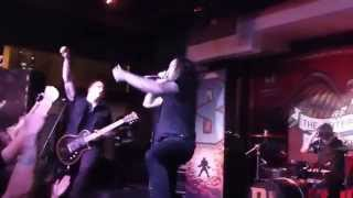 The Browning - Standing on the Edge - Live 4-23-14