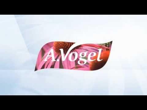 A. Vogel - Famosan Overgang