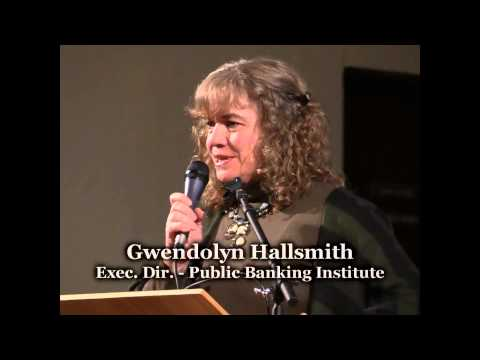 TalkingStickTV - Public Forum: The Possibilities for a Public Bank in Seattle