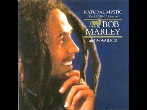 Bob Marley and The Wailers - Natural Mystic