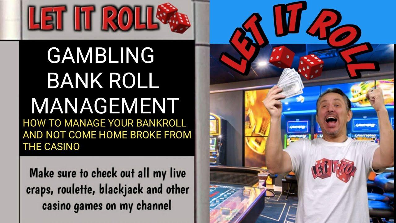 Craps Bankroll