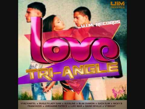 Love Triangle Riddim Full Mix (2013) By DJ.WOLFPAK