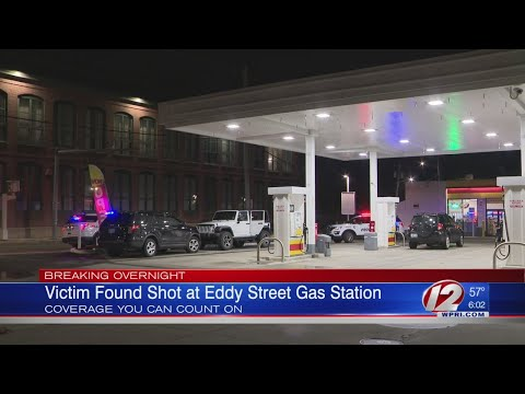 Providence police investigate pair of shootings