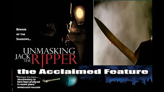 UNMASKING JACK the RIPPER (HD) 1.5 million views. Best Ever Ripper Documentary revealing the Ripper.
