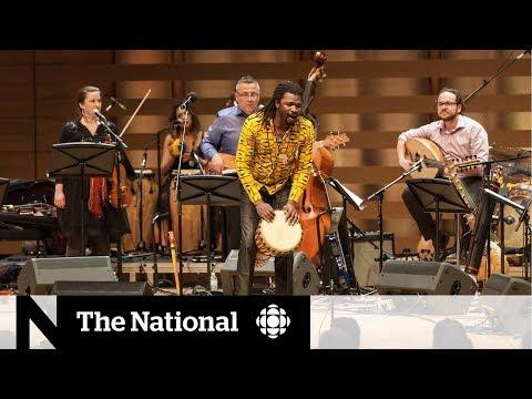 Harvard study says music a universal language