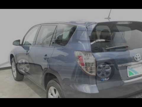 2014 toyota rav4 ev for sale in boulder co youtube. Black Bedroom Furniture Sets. Home Design Ideas