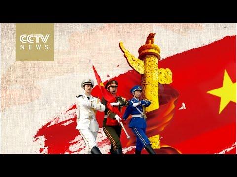 China Military Reform