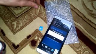 глюк HTC One M8, HTC One M7 не принимает сеть с Aliexpress(, 2015-11-15T14:30:33.000Z)