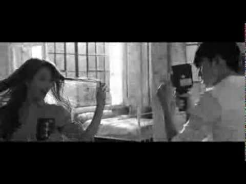 Kim Soo Hyun & Suzy | 2014 Beanpole Outdoor Windbreaker CF full ver