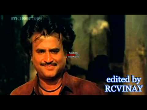 Thalli Pogathe - Thalaivar Version