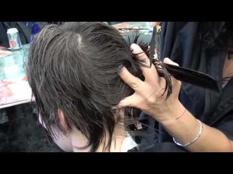 haircut:-short-layers,-scissors,-razor