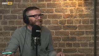 Conor McDonald interview, Kerry captaincy and GAA diet