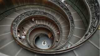 Innere Welten Äußere Welten - Teil 2: Die Spirale