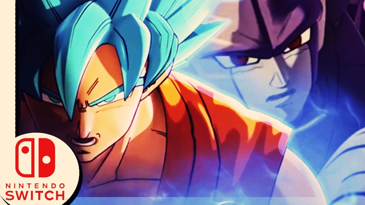 'Dragon Ball Xenoverse 2' On The Nintendo Switch Will Also Come Westward This Fall