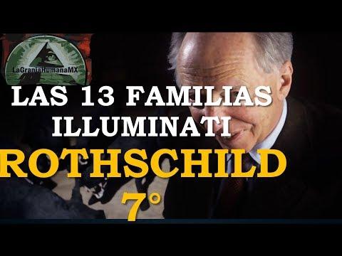 Los Rothschild 7 parte