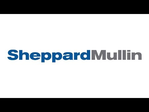 Thanks to Sheppard Mullin host FinTech Silicon Valley events for almost 3 years