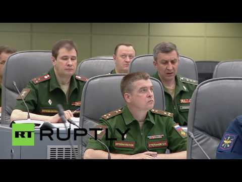 Russia: Shoigu announces start of army's summer training sessions