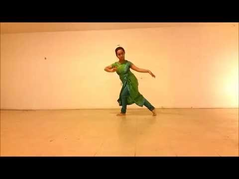 Narumugaye  - Iruvar - Semiclassical Dance Performance