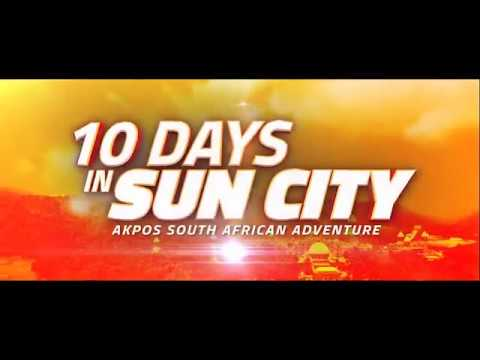 10 Days In SunCity