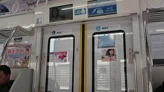 京王1000系 デハ1009 浜田山→高井戸(東洋IGBT、更新車) thumbnail