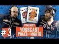 Yogscast Poker Nights | Eighties #3 | Spills and Thrills
