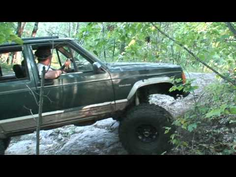 Hazzardous Material Presents Dirty Jeep Girls - YouTube