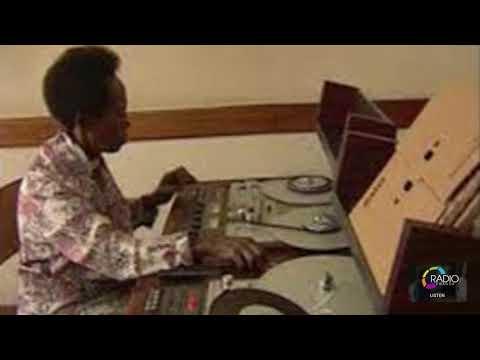 WARI UZI KO: Ikiganiro cyakozwe na Victoria NGANYIRA (R.I.P) kuri Radio Rwanda muri Mutarama 1998