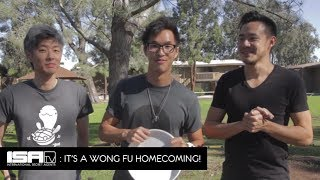 It's a Wong Fu Homecoming! | Where We Met, 10 Years Later