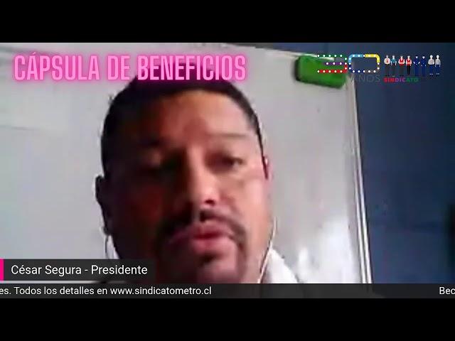 #BeneficiosSindicatoMetro Beca Universidad Andrés Bello para socios(as) y familiares 👩🎓👨🎓 🚇🤓